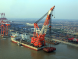 4,000 t Floating Crane Design Review