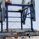 Heavy Lift & Rigging Projects